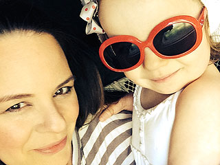 Jenna von Oy's Blog: Why I'm Not Stressed over My Second Child