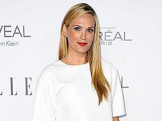 Why Molly Sims Would 'Love' to Have a Daughter