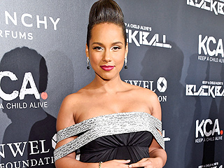 From ESSENCE: See How Alicia Keys Is Empowering Black Women to End HIV/AIDS