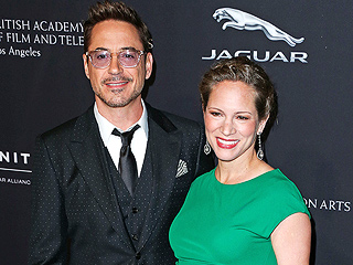 Robert Downey, Jr. Jokes: This Pregnancy Has Been 'Extraordinarily Tough' on Me