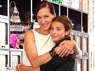Cynthia Rowley's Back-To-School Fashion Picks