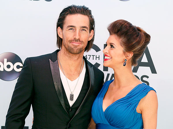 Jake Owen, Wife Celebrate 5th Wedding Anniversary