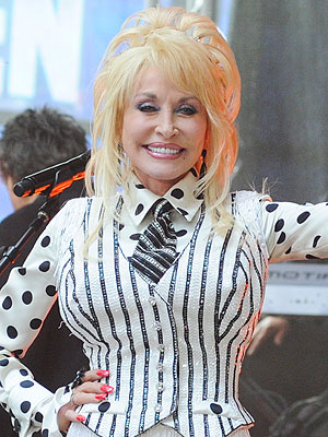 Dolly Parton on Kids, Family Members