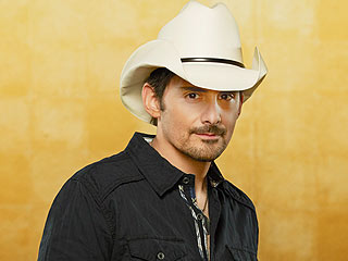 Brad Paisley Sings the Best Worst Country Song Ever on The Daily Show