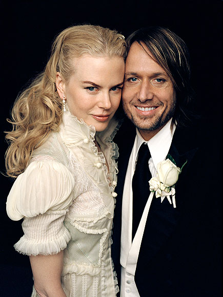 Keith Diamond (actor) Wallpapers Nicole Kidman Wedding Dress Keith Urban Nicole Kidman And Keith Urban