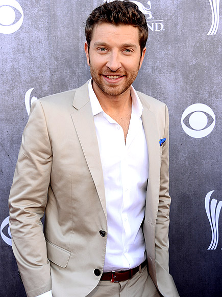Brett Eldredge Beat of the Music No. 1 Party