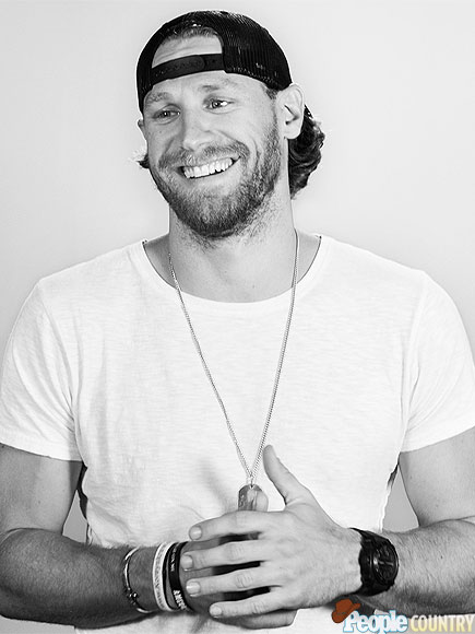 Chase Rice: I'm More Than a Party Guy
