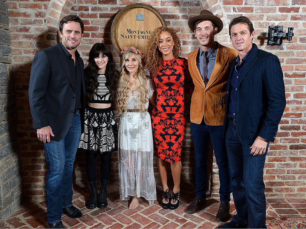 Nashville Cast in Tennessee for Second Harvest Food Bank