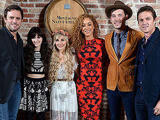 What Had the Nashville Cast Singing This Weekend?