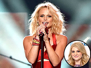 Miranda Lambert and Meghan Trainor to Duet on the CMA Awards: Will You Watch?