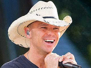 Kenny Chesney to Receive Groundbreaker Award at ACC Awards