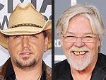 Watch Jason Aldean and Bob Seger Sing 'Hollywood Nights'