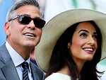 Happy 2nd Anniversary, George and Amal: See Pics from their First Two Years of Marriage