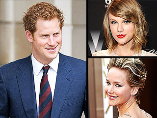 Who Should Marry Prince Harry?