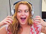 See Latest Lindsay Lohan Photos