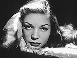 Lauren Bacall: Her Life in Pictures