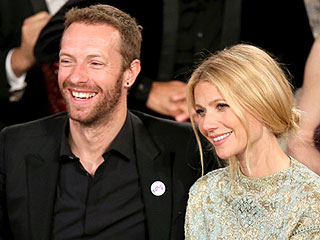 What Brought Chris Martin & Gwyneth Paltrow Back Together in L.A.?