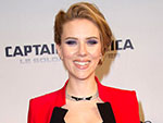Scarlett Johansson Snuggles with Fiancé at New Japanese Bar in Brooklyn