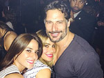 Sofia Vergara & Joe Manganiello Eat and Drink Their Way Through Miami | Joe Manganiello, Sofia Vergara