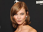 Karlie Kloss: I Eat a Cookie Before Working Out