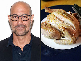 We Whip Up a Recipe From Stanley Tucci and Felicity Blunt's New Cookbook
