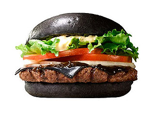 Yum or Yuck? The 10 Weirdest International Fast Foods of 2014
