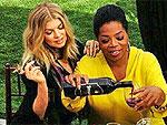 Celebrity Wine Club