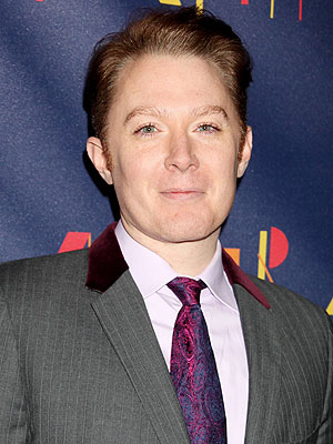 Clay Aiken Officially Launches Bid for Congress