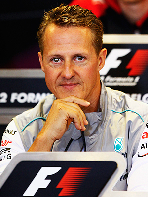 Michael Schumacher Awakens from Coma, Leaves Hospital