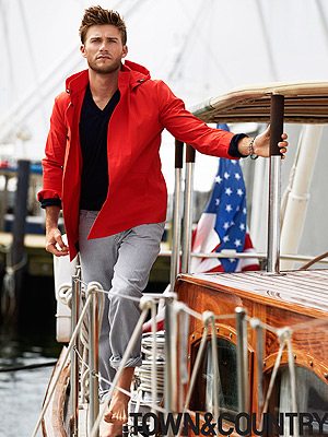 Scott Eastwood Plays Down Heartthrob Persona, Opens Up About Dating
