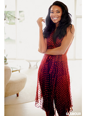 Gabrielle Union: I Won't Sacrifice My Relationship for My Career