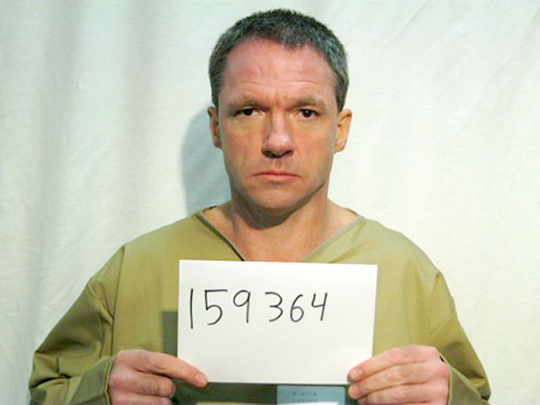 Escaped Inmate Turns Himself Back In to Get Out of the Cold