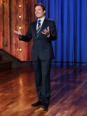 Jimmy Fallon Tonight Show Host: See the First Trailer