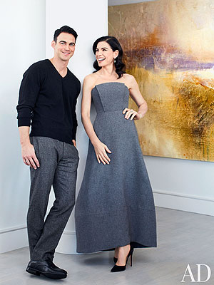Julianna Margulies Shows Off Her Gorgeous New York Apartment