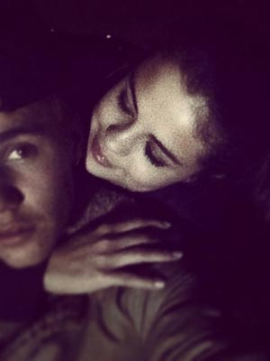 Justin Bieber and Selena Gomez Reunited: See His Sweet Instagram Photo