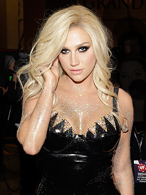 Ke$ha Postpones Spring Tour After Entering Rehab for Eating Disorder