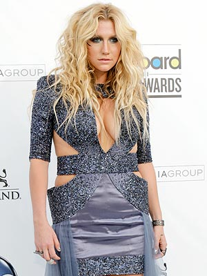 Ke$ha Enters Rehab: Did Producer 'Dr. Luke' Contribute to Her Eating Disorder?
