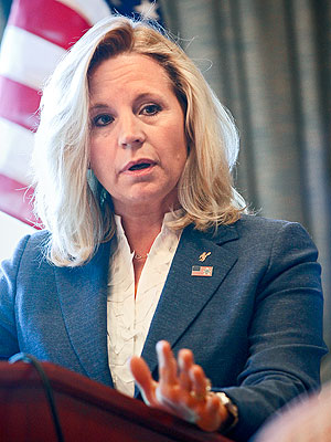 Liz Cheney Quits Wyoming Senate Race