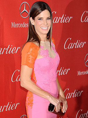 Sandra Bullock Is Top Earner on Forbes List