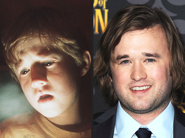 Haley Joel Osment Reddit AMA: Fun Facts from the 'Sixth Sense ...