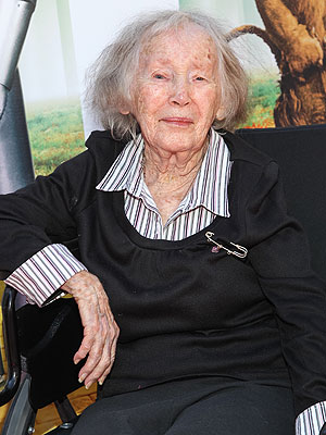 Ruth Robinson Duccini, Wizard of Oz Munchkin, Dies at 95