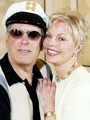 The Captain & Tennille Are Getting a Divorce