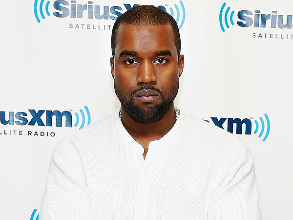 Kanye West on Kim Kardashian, Fatherhood: 'It's All Brand New'
