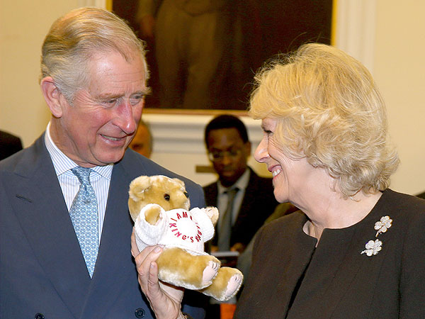 Prince Charles: 'My Darling Wife' Camilla and I Were Delivered by the Same Doctor