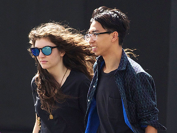 Lorde's Boyfriend James Lowe: Five Things to Know