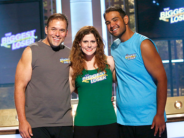 The Biggest Loser Reveals Winner of Season 15