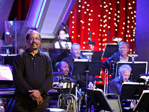 Dancing with the Stars Fires Bandleader Harold Wheeler & Entire Band