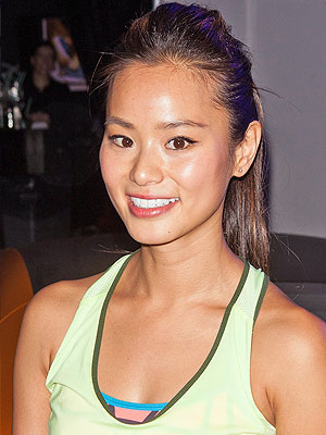 Jamie Chung: My Engagement Was a Total Surprise