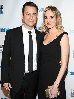 Jimmy Kimmel and Molly McNearney Enjoy Marriage – Mostly