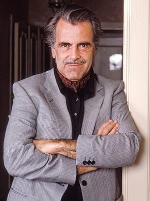 Maximilian Schell Dies at 83